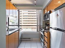 Apartment for sale in Downtown VW, Vancouver, Vancouver West, 703 1189 Howe Street, 262425553 | Realtylink.org