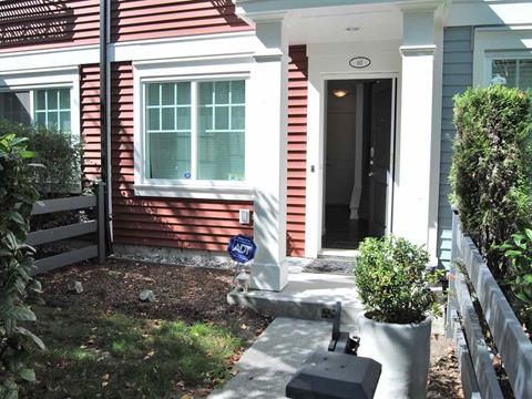 Townhouse for sale in Coquitlam East, Coquitlam, Coquitlam, 61 3010 Riverbend Drive, 262425454 | Realtylink.org