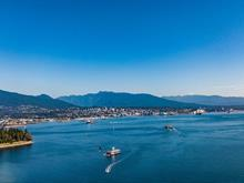 Apartment for sale in Coal Harbour, Vancouver, Vancouver West, 2901 1228 W Hastings Street, 262425658 | Realtylink.org