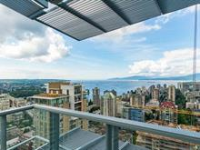 Apartment for sale in Yaletown, Vancouver, Vancouver West, 4007 1283 Howe Street, 262425508 | Realtylink.org