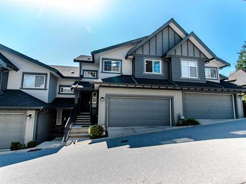 Townhouse for sale in Heritage Woods PM, Port Moody, Port Moody, 128 2200 Panorama Drive, 262425417   Realtylink.org