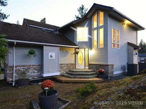 House for sale in Nanaimo, Langley, 2039 Cinnabar Drive, 460645 | Realtylink.org