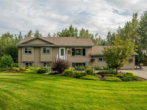 House for sale in Pineview, Prince George, PG Rural South, 5505 Cummings Road, 262424479 | Realtylink.org