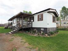 Manufactured Home for sale in 103 Mile House, 100 Mile House, 5562 103 Mile Lake Road, 262425069 | Realtylink.org