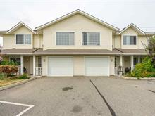 Townhouse for sale in Abbotsford West, Abbotsford, Abbotsford, 21 31255 Upper Maclure Road, 262424944 | Realtylink.org