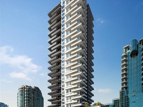 Apartment for sale in Downtown VW, Vancouver, Vancouver West, 1301 1335 Howe Street, 262424947 | Realtylink.org