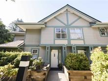 Townhouse for sale in Heritage Mountain, Port Moody, Port Moody, 68 65 Foxwood Drive, 262425205 | Realtylink.org