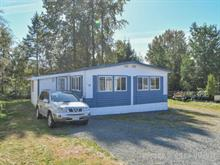 Manufactured Home for sale in Campbell River, Burnaby East, 1160 Shellbourne Blvd, 460686 | Realtylink.org