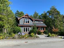House for sale in Ucluelet, PG Rural East, 1821 Cedar Grove Place, 460723 | Realtylink.org