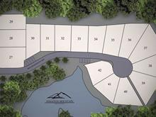 Lot for sale in Sumas Mountain, Abbotsford, Abbotsford, 141 4595 Sumas Mountain Road, 262432254 | Realtylink.org