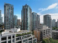 Apartment for sale in Yaletown, Vancouver, Vancouver West, 1202 1010 Richards Street, 262432291 | Realtylink.org
