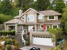 House for sale in Olde Caulfeild, West Vancouver, West Vancouver, 4880 The Dale, 262432343 | Realtylink.org