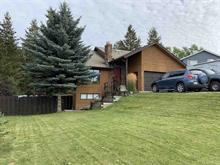 House for sale in 100 Mile House - Town, 100 Mile House, 100 Mile House, 715 Burghley Place, 262431890 | Realtylink.org