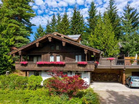 1/2 Duplex for sale in Whistler Cay Heights, Whistler, Whistler, 6403 St Andrews Way, 262421879 | Realtylink.org
