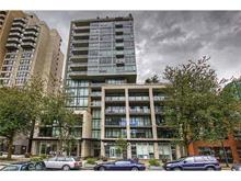 Apartment for sale in Downtown VW, Vancouver, Vancouver West, 703 1252 Hornby Street, 262431592 | Realtylink.org