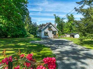 House for sale in County Line Glen Valley, Langley, Langley, 6417 272 Street, 262290402 | Realtylink.org