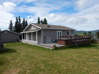 House for sale in Burns Lake - Town, Burns Lake, Burns Lake, 245 8th Avenue, 262296485 | Realtylink.org