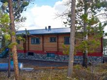 Recreational Property for sale in Williams Lake - Rural West, Williams Lake, Williams Lake, 4850-4860 Alexis Creek / Nazko Road, 262239069 | Realtylink.org
