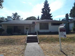 House for sale in Cambie, Vancouver, Vancouver West, 656 McGuigan Avenue, 262227165 | Realtylink.org