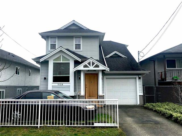 House for sale in Collingwood VE, Vancouver, Vancouver East, 5158 Moss Street, 262258430 | Realtylink.org