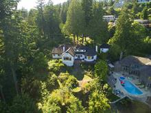 House for sale in Olde Caulfeild, West Vancouver, West Vancouver, 4670 Piccadilly South Road, 262206913   Realtylink.org