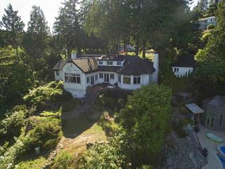 House for sale in Olde Caulfeild, West Vancouver, West Vancouver, 4670 Piccadilly South Road, 262206913 | Realtylink.org