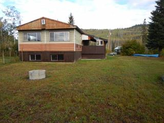 Manufactured Home for sale in Burns Lake - Rural East, Burns Lake, Burns Lake, 16255 Cougar Road, 262188192 | Realtylink.org