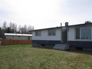 House for sale in Granisle, Burns Lake, 14 Harmon Crescent, 262313094 | Realtylink.org