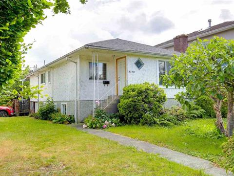 House for sale in Renfrew VE, Vancouver, Vancouver East, 3198 E 1st Avenue, 262311984 | Realtylink.org
