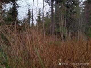 Lot for sale in Bamfield, PG City South East, Lt 10 Bamfield S Road, 417334 | Realtylink.org