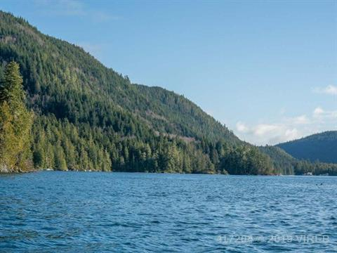 Lot for sale in Campbell River, Small Islands, Lt 11 Minstrel Island, 417204 | Realtylink.org
