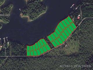 Lot for sale in Bamfield, PG City South East, Lt 2 Bamfield S Road, 417342 | Realtylink.org