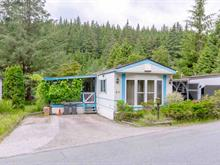 Manufactured Home for sale in Anmore, Port Moody, 63 3295 Sunnyside Road, 262305637 | Realtylink.org