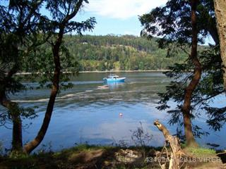 Lot for sale in Mudge Island, NOT IN USE, Lt 64 Coho Blvd, 434524   Realtylink.org