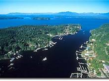 Lot for sale in Bamfield, PG City South East, 370 Grappler Inlet, 434079 | Realtylink.org