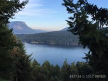 Lot for sale in Duncan, Vancouver West, 6390 Genoa Bay Road, 433714 | Realtylink.org