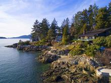 House for sale in Eagle Harbour, West Vancouver, West Vancouver, 5818 Eagle Island, 262340100   Realtylink.org