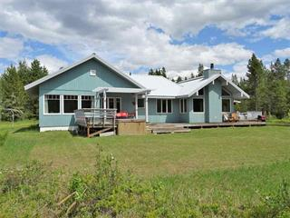 House for sale in Valemount - Town, Valemount, Robson Valley, 1087 Cranberry Lake Road, 262299433 | Realtylink.org