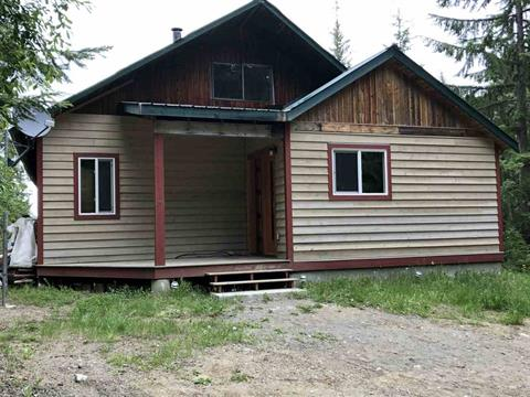 House for sale in Horsefly, Williams Lake, 5660 Marshall Creek Road, 262298671 | Realtylink.org