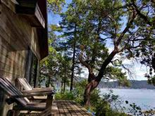 Recreational Property for sale in Galiano Island, Islands-Van. & Gulf, Lot 9 Wise Island, 262318695 | Realtylink.org