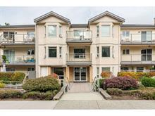 Apartment for sale in King George Corridor, Surrey, South Surrey White Rock, 205 15255 18 Avenue, 262432472 | Realtylink.org