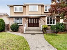 House for sale in Arbutus, Vancouver, Vancouver West, 2129 W 22nd Avenue, 262432128   Realtylink.org