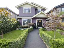 1/2 Duplex for sale in Vancouver Heights, Burnaby, Burnaby North, 4120 Pandora Street, 262432344   Realtylink.org