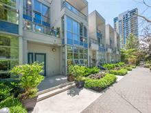 Townhouse for sale in Yaletown, Vancouver, Vancouver West, 1420 Strathmore Mews, 262432523 | Realtylink.org