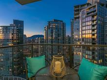 Apartment for sale in Yaletown, Vancouver, Vancouver West, 2906 455 Beach Crescent, 262432361 | Realtylink.org