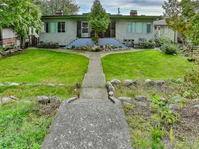 Duplex for sale in GlenBrooke North, New Westminster, New Westminster, 92-94 Glover Avenue, 262432333 | Realtylink.org