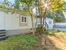 Manufactured Home for sale in Nanaimo, Langley, 25 Maki Road, 461661 | Realtylink.org