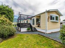 Manufactured Home for sale in Sardis East Vedder Rd, Chilliwack, Sardis, 18 44565 Monte Vista Drive, 262432506 | Realtylink.org