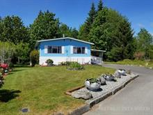 Manufactured Home for sale in Port Alberni, PG City South, 5558 Beaver Creek Road, 461745 | Realtylink.org