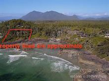Lot for sale in Tofino, PG Rural South, 865 Moser Place, 461594 | Realtylink.org